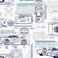 Cars Schematic