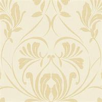 Casablanca Scroll Damask