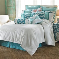 Catalina 4PC Duvet Set