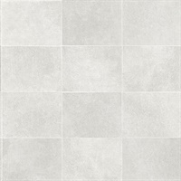 Cecelia Light Grey Geometric