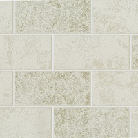 Ceramica Cream Subway Tile