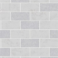 Ceramica Grey Subway Tile