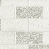 Ceramica White Subway Tile
