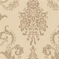 Chambers Floral Damask