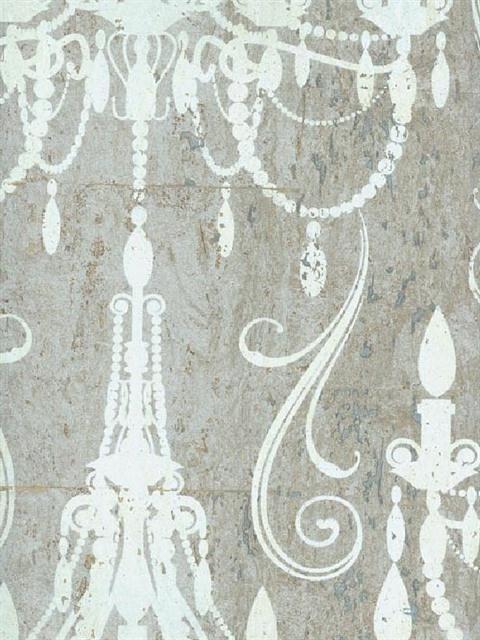 Sd116 Splendor Wallpaper Book Chandelier Damask Textured Totalwallcovering Com