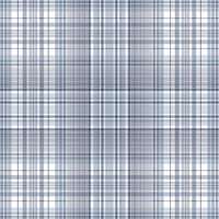 Check Plaid Wallpaper in shades of Blue