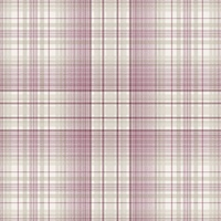 Check Plaid Wallpaper in Taupe, Wine, Plum, Burgundy