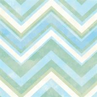 Chevron Striped
