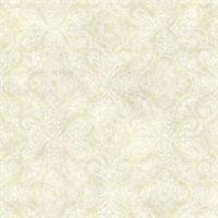 Christiana Damask Medallion