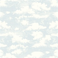 Cloud Cover Wallpaper