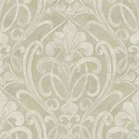 Coco Damask