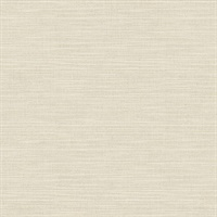 Colicchio Wheat Linen Texture Wallpaper
