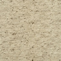 Taupe Faux Cork Wallpaper