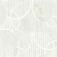 Ashford House Coterie Wallpaper - Mist
