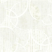 Ashford House Coterie Wallpaper - Beige