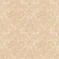 Cotswold Floral Damask