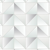 Cubist Wallpaper