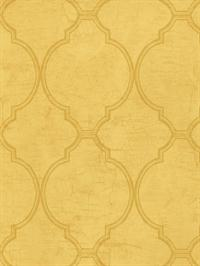 Damask and Faux Sidewall