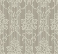 Damask Canvas