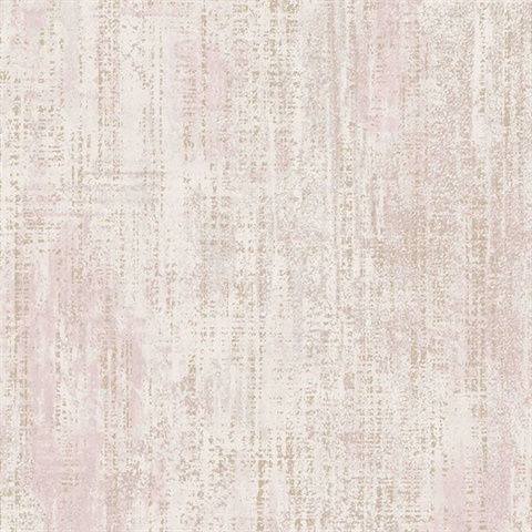 Altira Light Pink Texture Wallpaper
