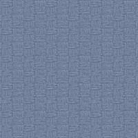Dark Blue Seagrass Weave