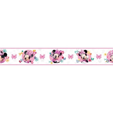 Minnie Wall Decor Mickey Minnie Wallpapers Popular