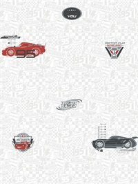 Disney Pixar Cars 3 Racing Wallpaper