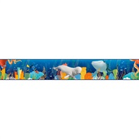 Disney Pixar Dory & Friends Border