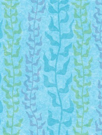 Disney Pixar Dory Seaweed Wallpaper