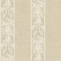 Elsa Striped, Beige