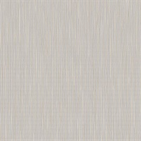 Emeril Beige Faux Grasscloth Wallpaper