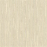 Emeril Cream Faux Grasscloth Wallpaper