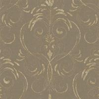 Enchanting Damask