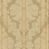Enda Damask Striped
