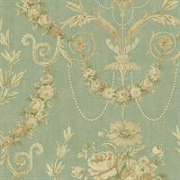 Victorian Floral
