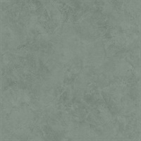 Escher Light Blue Plaster Wallpaper