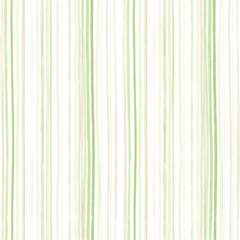 Estelle Watercolor Stripe