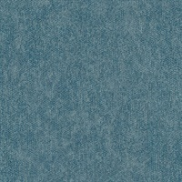 Everett Teal Distressed Textural Wallpaper