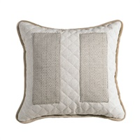Fairfield Square Pillow
