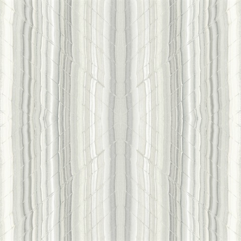 Light Grey Candice Olson Festival Wallpaper