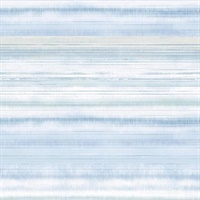 Fleeting Horizon Stripe Wallpaper