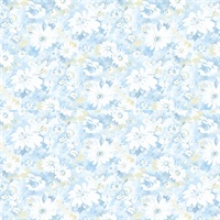 Daisy Chain Wallpaper