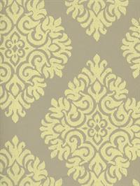 French Garden Damask