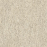 Gabe Beige Weathered Texture Wallpaper
