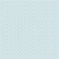 Garten Light Blue Geometric Wallpaper