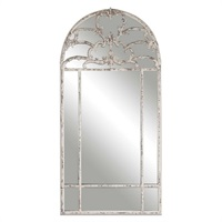 Gavarresa Arched Metal Mirror