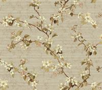 Classic Apple Blossom Floral