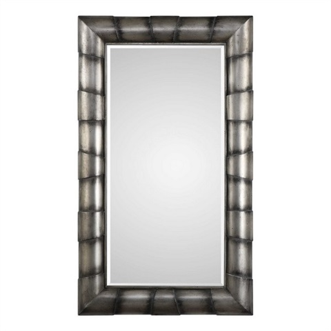 Germano Rectangular Mirror