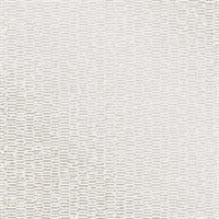 Pascale Off-white Medallion Wallpaper