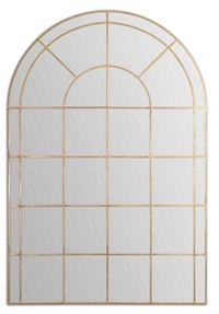 Grantola Arched Mirror